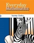 Everyday Math - Consumable Home Links Grade 3
