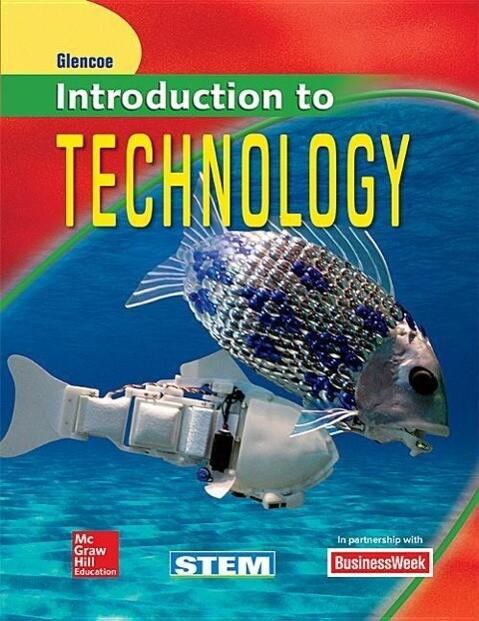 Introduction to Technology, Student Edition als Buch (gebunden)