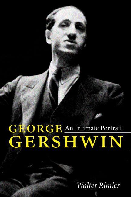 George Gershwin als Buch (gebunden)