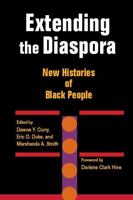 Extending the Diaspora als Taschenbuch