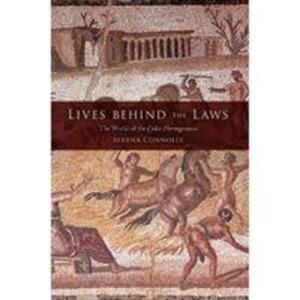 Lives behind the Laws als Buch (gebunden)