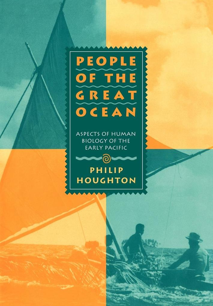 People of the Great Ocean als Taschenbuch