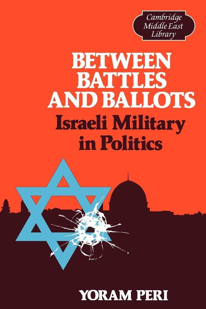 Between Battles and Ballots als Taschenbuch