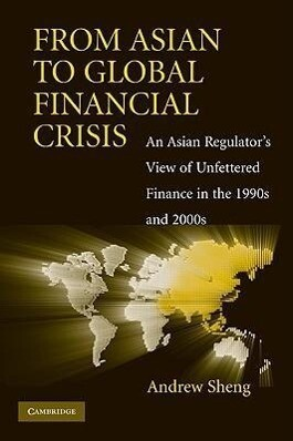 From Asian to Global Financial Crisis als Taschenbuch