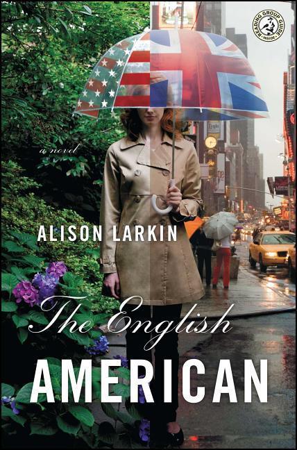The English American als Taschenbuch