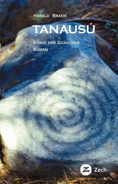 Tanausú, König der Guanchen als Buch (kartoniert)