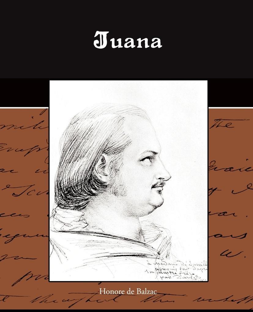 Juana als Taschenbuch