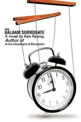 The Balaam Surrogate als Taschenbuch