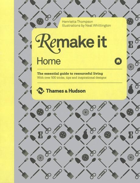Remake It: Home als Buch (gebunden)