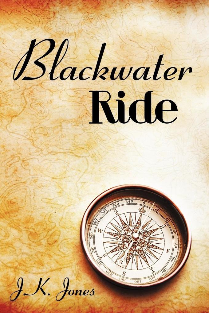 Blackwater Ride als Taschenbuch