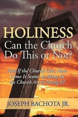 Holiness als Buch (gebunden)