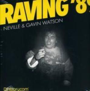 Raving '89 als Taschenbuch
