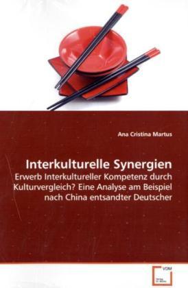 Interkulturelle Synergien als Buch (gebunden)