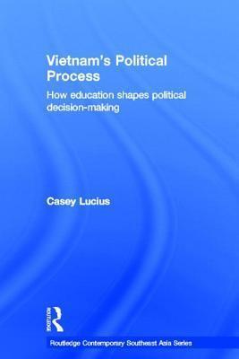 Vietnam's Political Process als Buch (gebunden)