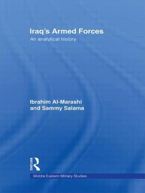 Iraq's Armed Forces als Taschenbuch