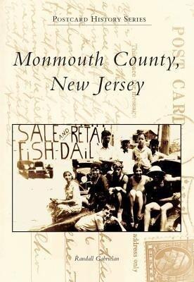 Monmouth County, New Jersey als Taschenbuch
