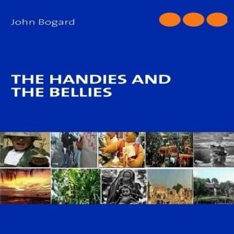 THE HANDIES AND THE BELLIES als Buch (gebunden)