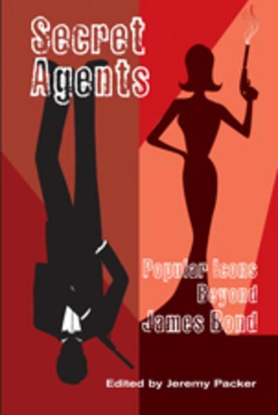 Secret Agents als Buch (kartoniert)