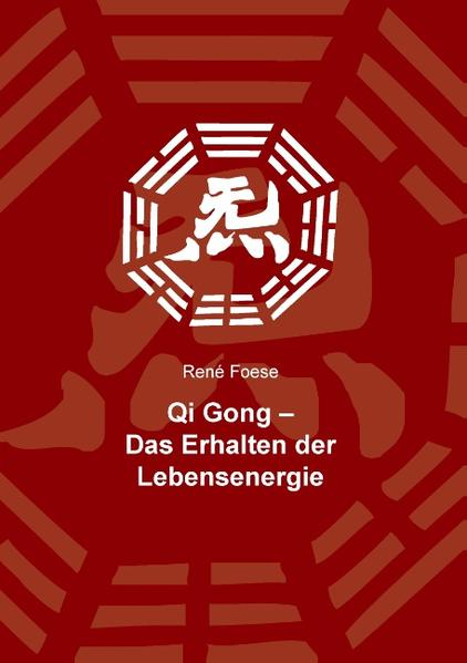 Qi Gong als Buch (kartoniert)