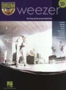 Weezer [With CD (Audio)] als Taschenbuch