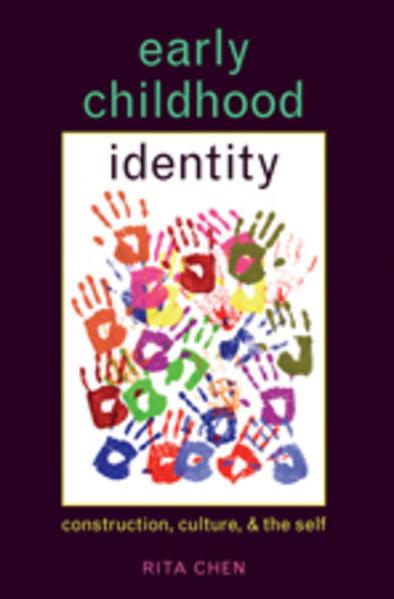 Early Childhood Identity als Buch (kartoniert)