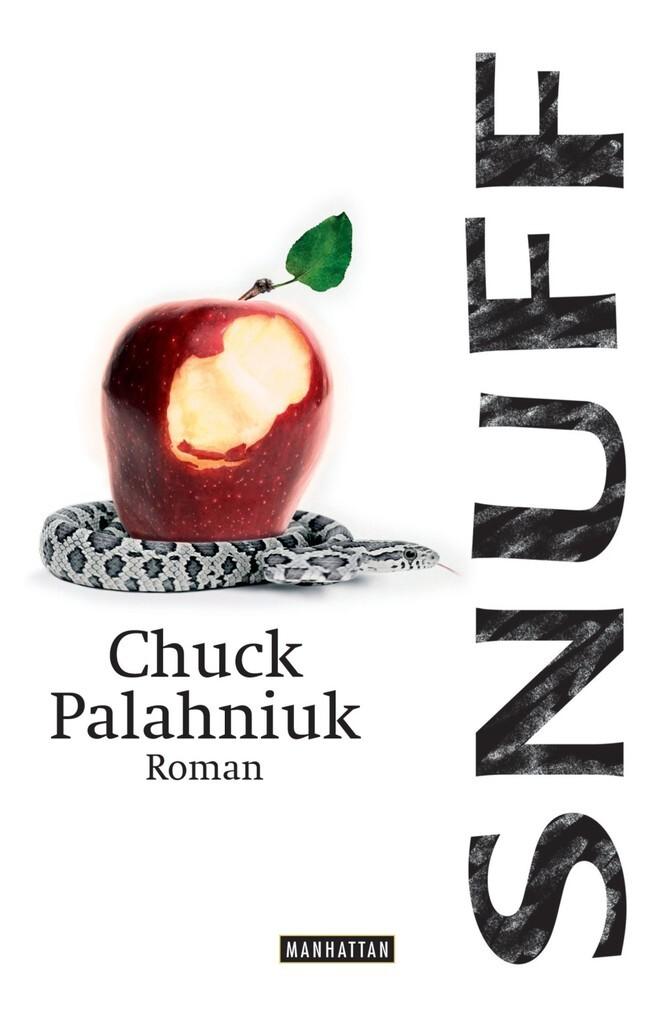 Snuff als eBook epub