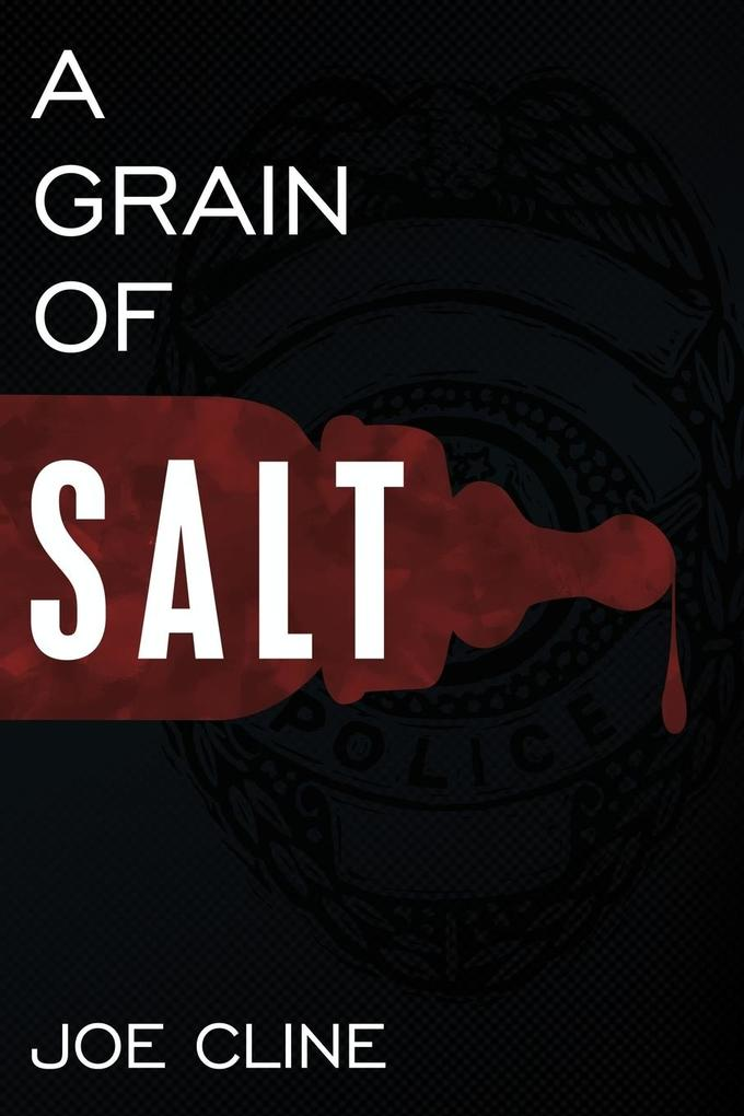 A Grain of Salt als Taschenbuch