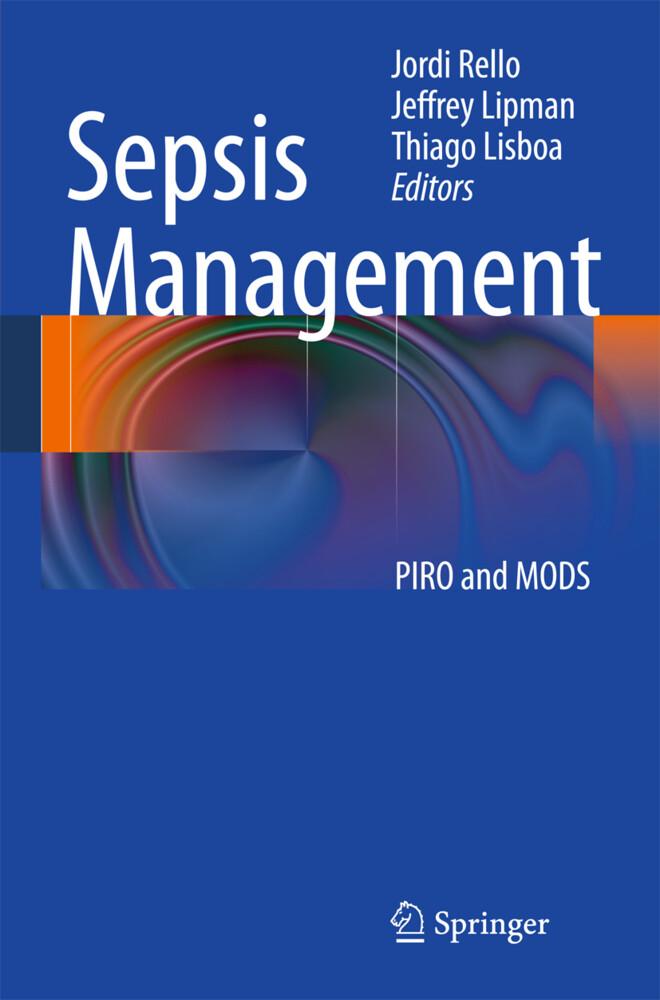 Sepsis Management als Buch (gebunden)