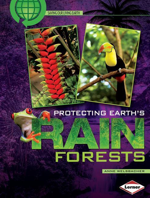 Protecting Earth's Rain Forests als Taschenbuch