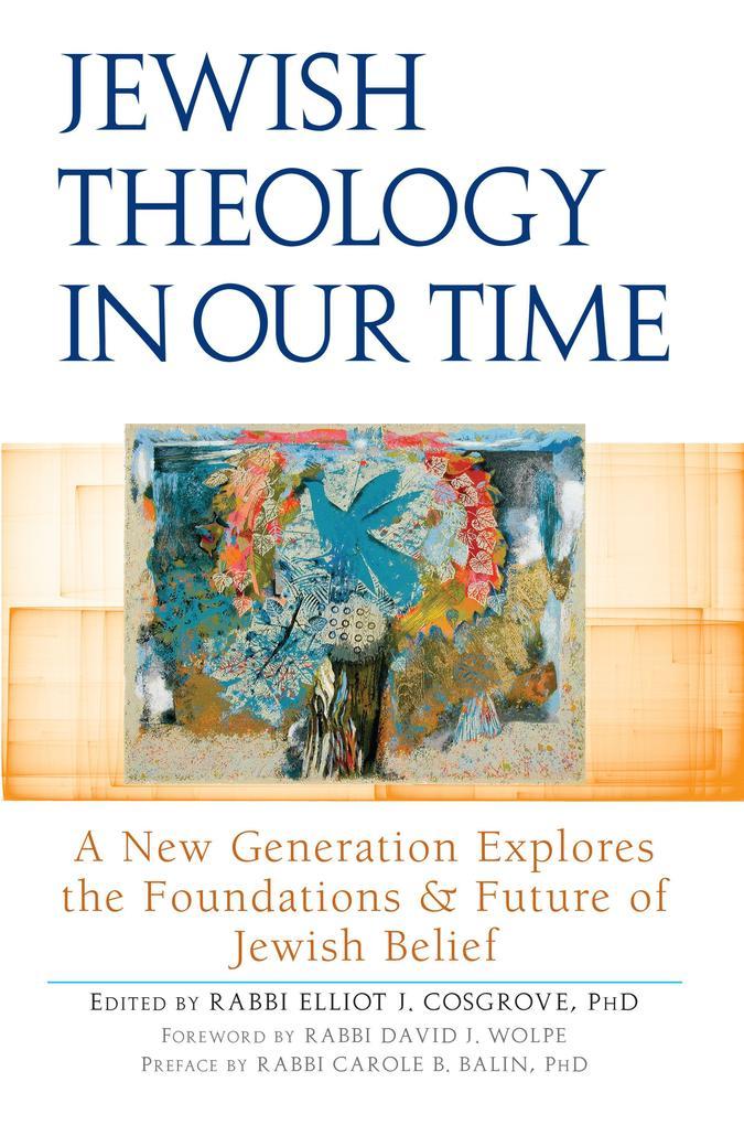 Jewish Theology in Our Time als Buch (gebunden)