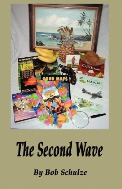 The Second Wave als Taschenbuch