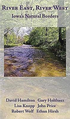 River East, River West: Iowa's Natural Borders als Taschenbuch