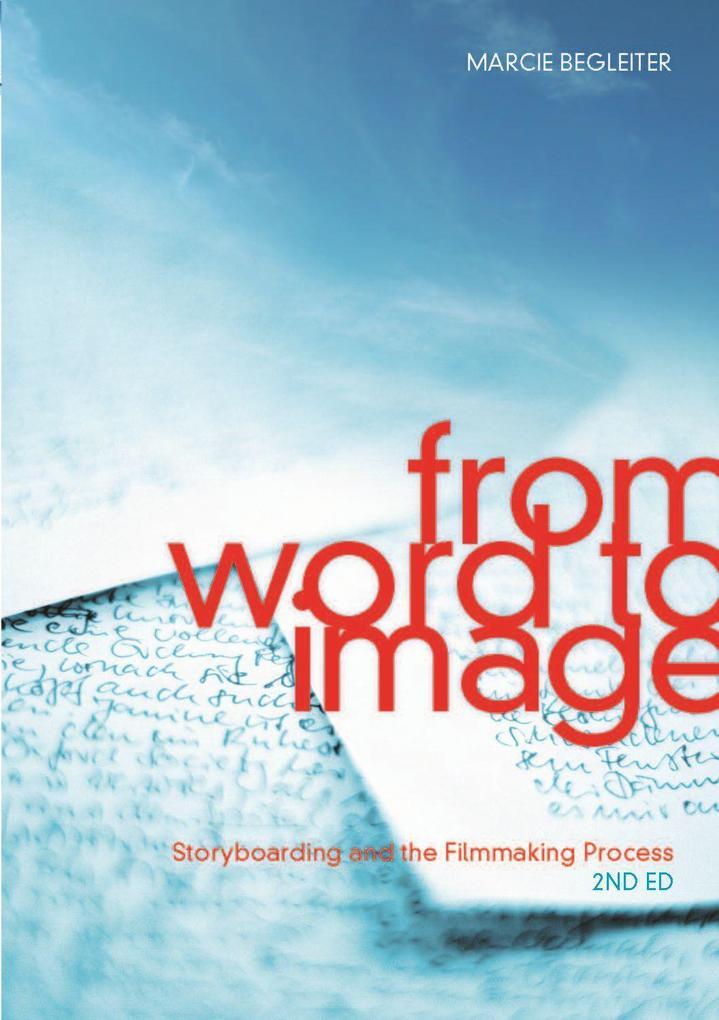 From Word to Image als Taschenbuch