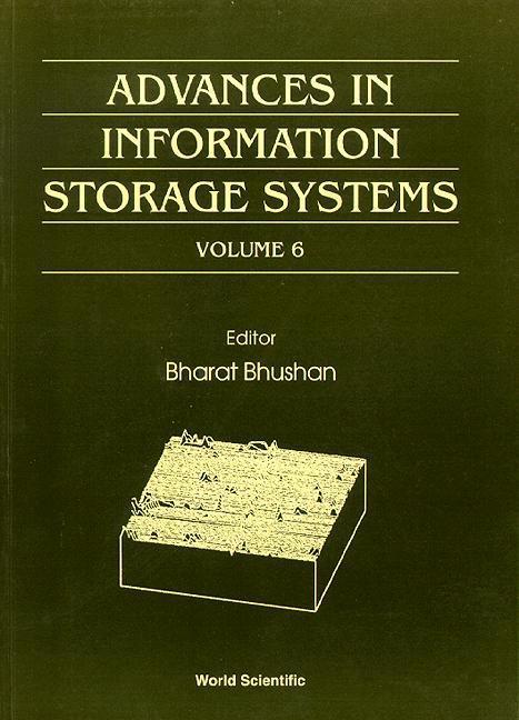 Advances In Information Storage Systems, Volume 6 als Buch (gebunden)