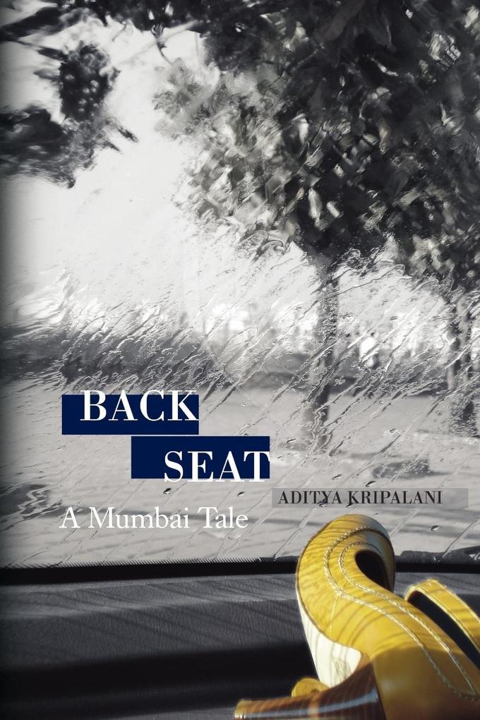 Back Seat als Taschenbuch