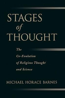 Stages of Thought als Taschenbuch