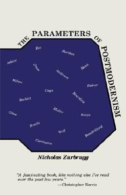 The Parameters of Postmodernism als Buch (gebunden)
