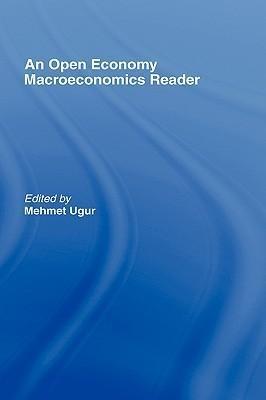 An Open Economy Macroeconomics Reader als Buch (gebunden)