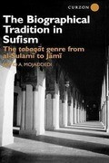 The Biographical Tradition in Sufism