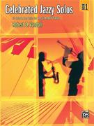 Celebrated Jazzy Solos, Bk 1: 10 Solos in Jazz Styles for Late Elementary Pianists