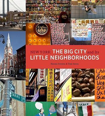 New York als Taschenbuch