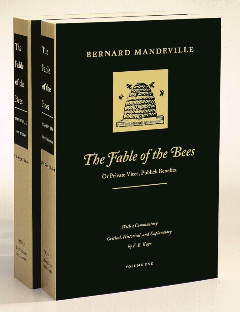Fable of the Bees, Volumes 1 & 2 als Taschenbuch