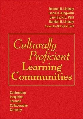 Culturally Proficient Learning Communities: Confronting Inequities Through Collaborative Curiosity als Buch (gebunden)