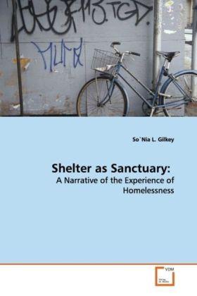 Shelter as Sanctuary: als Buch (gebunden)