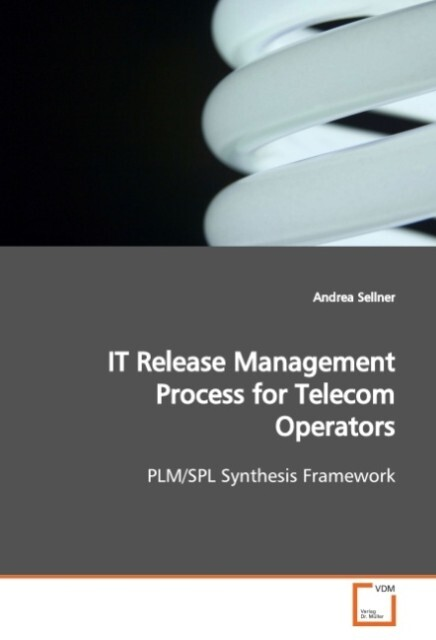 IT Release Management Process for Telecom Operators als Buch (kartoniert)