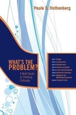 What's the Problem?: A Brief Guide to Thinking Critically als Taschenbuch