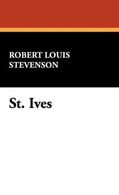 St. Ives als Buch (gebunden)