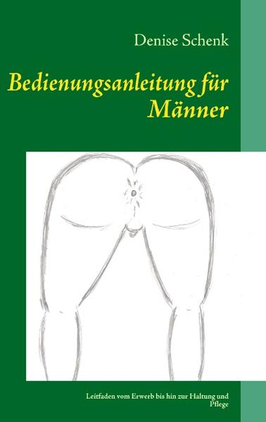 Bedienungsanleitung für Männer als Buch (kartoniert)