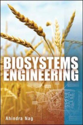 Biosystems Engineering als Buch (gebunden)
