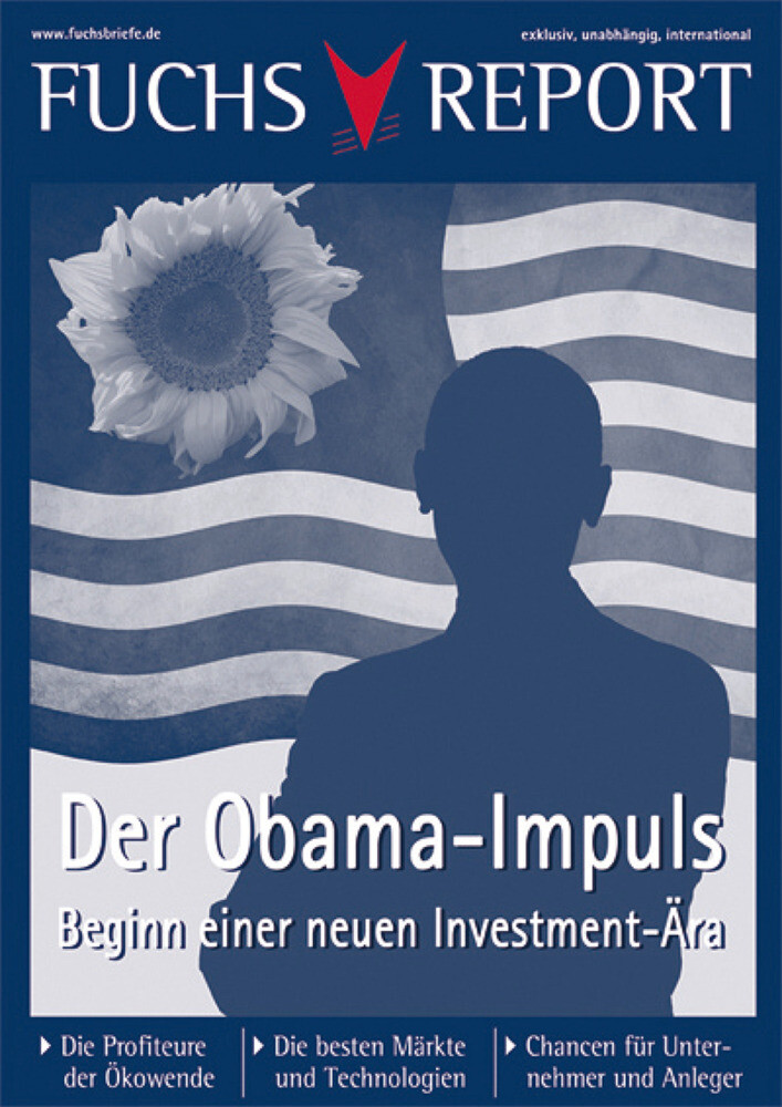 Der Obama Impuls als Buch (kartoniert)